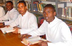 Conscription in Eritrea drains Church manpower :: Catholic News Agency (CNA)
