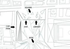 City Hub_FRAMMENTI URBANI_Functions