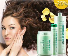 Дисконт - 25% (ІНГ на маски для волосся 1000 мл )  http://eshoping.ua/uk/diskont-25-ngna-maski-dlya-volos-1000-ml.html