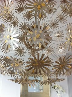 Beau Maskros Dandelion Gold Beauty