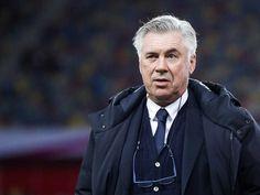 """De Laurentiis: """"Ancelotti al Napoli? È un amico, ma voglio tenere Sarri"""" #Calciomercato #News #Top_News #ancelotti #De_Laurentiis"""