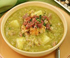 Recipe: PCC Split Pea and Ham Soup