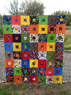 Tanya Quilts in CO: 2014 Finishes