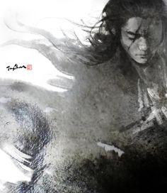 ARTWORK BY JUNGSHAN.........SOURCE BECUBER.COM..........