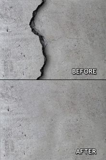 repair concrete sidewalk In our everydays life bridges, dams, roads etc takes vital parts. It is necessary to maintain thus concrete repair is needed by the professionals.