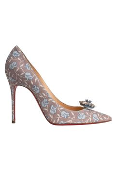 Holly Fulton by Christian Louboutin
