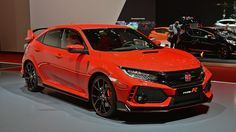 How Much Is That 2018 Honda Civic Type R Really Going to Cost You?