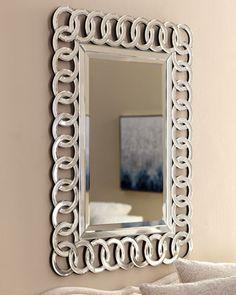 """Coddoa"" Mirror - Horchow"