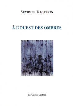 Seyhmus Dagtekin - A l'ouest des ombres - Une ordonnance littéraire de Nathalie Peyrebonne dans Délibéré