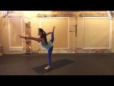 Hot Asana 60 min Vinyasa Class with Virginia at Hot Asana Yoga Studio, Southern Pines, NC