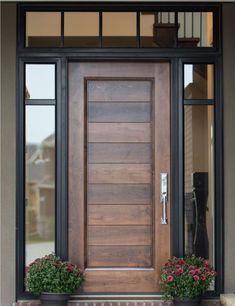 Door Update Ideas / Install New Hardware / Front Door Decor