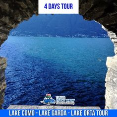 The Tour Italy Now Northern Lakes Italy Tour is perfect for your second trip to Italy. You don't want to miss places like Lake Como and Bellagio. Italy Tour Packages, Italy Tours, Lake Garda, Lake Como, Verona, Italy Travel, 3, Places, Italy Destinations