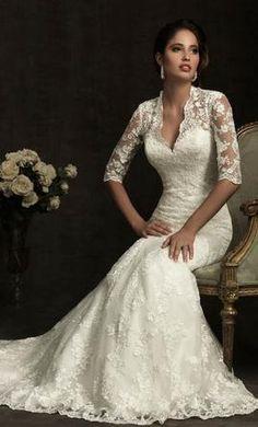 Allure Bridals 8900 6