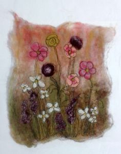I am currently offering a variety of workshops in both Textiles and Feltmaking to various creative groups within Lincolnshire and further afield. Whether you are an absolute beginner, or you are w…