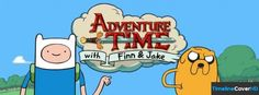 Adventure Time Facebook Cover Timeline Banner For Fb Facebook Cover