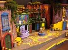theatre set designs