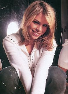 Billie Piper, Rose Tyler, my favorite Doctor Who companion.