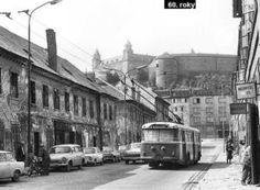 Bratislava, Old Photos, Street View, Postcards, Nostalgia, Times, Retro, Places, History