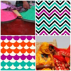 The Travel Diaries of a Textile Designer - The Chromologist