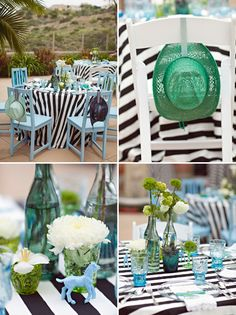 Bridal Shower with Mexican Twist