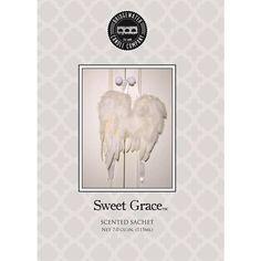 6-Pack Sweet Grace Bridgewater Votive Candle