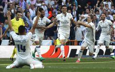 Así jugó el Real Madrid http://www.larazon.es/deportes/futbol/asi-jugo-el-real-madrid-DO14927466