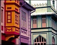 Buildings along Kandahar Street #Singapore #jsiglobal