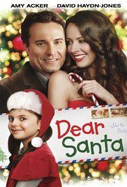 ^ Dear Santa with Amy Acker and David Haydn-Jones