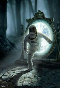 Space and Time...