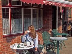 Discover the top tea rooms and cafes in Norfolk. FREE online guided tour includes tea and coffee shops. Norfolk Holiday, Beach Cafe, Cream Tea, Tourist Information, Tour Guide, Coffee Shop, Outdoor Decor, Shops, Coffee Shops