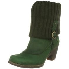 El Naturalista, Spanish Eco Boots ;-)