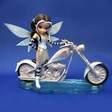 fairy riders motorcycle   Jasmine Becket-Griffith Fairy Biker - Google Search