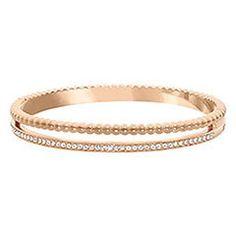 Click Bangle - Jewellery - Swarovski Online Shop