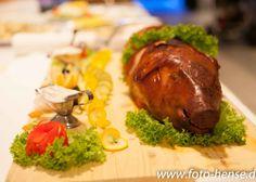 Premium Partyküche Russische Küche, Catering aus Bad Iburg in Niedersachsen