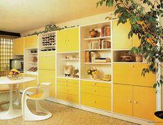 Retrospace: Vintage Decor #4