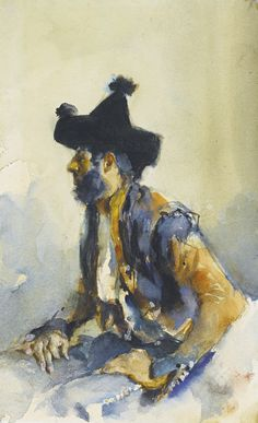 John Singer Sargent<br>1856 - 1925 | Lot | Sotheby's