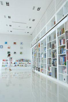 The Library 26 Room Minimalist Hotel In Koh Samui -Tailandia(5)