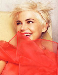 Michelle Williams for 'Marie Claire' (2011)