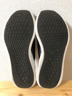 New Balance Fresh Form LAZR sole after running New Balance, Running Shoes, Flip Flops, Fresh, Sandals, Fashion, Runing Shoes, Moda, Shoes Sandals
