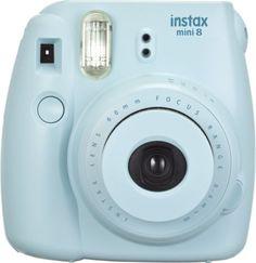 Instant-Film-Camera-