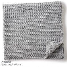 """Crochet Snuggle Pet Blanket ~ BEGINNER level ~ for your cat or dog ~ cat's measures 30"""" square; dog's measures 40"""" square ~ keep your pet happy & let him/her snuggle up with their own blankie ~ FREE - CROCHET"""