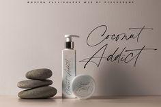 Blackstone// Casual Chic Font SALE! ~ Script Fonts ~ Creative Market, typography, graphic design, web design, branding #ad