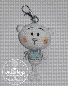 El pequeño oso de peluche. patrón libre !! - Juguetes Julio | patrones de ganchillo | amigurumi