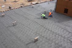 Concrete Finishing Techniques - Conco Concrete, Construction, It Is Finished, Building