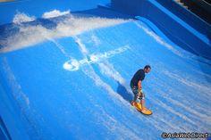Surf House flow rider in Kata Beach - Phuket.com Magazine