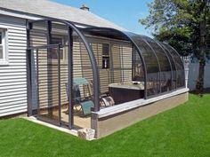 25 Az Enclosures Ideas Enclosures Patio Enclosures Sunroom