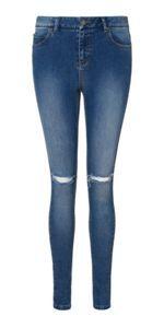 Whistles Maysa Skinny Jeans