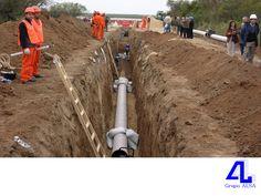En Grupo ALSA, construimos e instalamos gasoductos y oleoductos. LA MEJOR CONSTRUCTORA DE VERACRUZ. Somos especialistas en fabricar, instalar y dar mantenimiento a sistemas de tubería para interconexión y conducción de hidrocarburos y sus derivados, como gaseoductos y oleoductos. Si está interesado en conocer más sobre nuestros servicios, le invitamos a llamarnos al 01(229)9234670. www.grupoalsa.com.mx #construcción