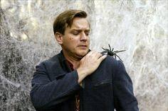 Scary spider Big Fish - Tim Burton