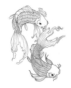 """""""Japanese Tattoo Designs by Derek Dufresne"""" is now available for $24.99 on www.illustratedmonthly.com  This eBook has 56 Pages featuring Dragons, Koi, Masks, FLowers & more by Derek Dufresne - @spacetigertattoos"""